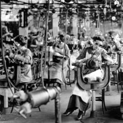 Detroit: así se hundió el Titanic del capitalismo estadounidense « Jot Down Cultural Magazine | Nuevas Geografías | Scoop.it