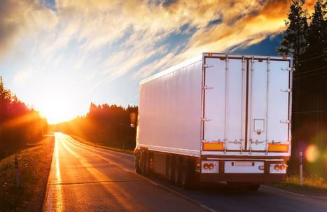Les objets connectés transforment la logistique des entreprises | Logistique et transport | Scoop.it