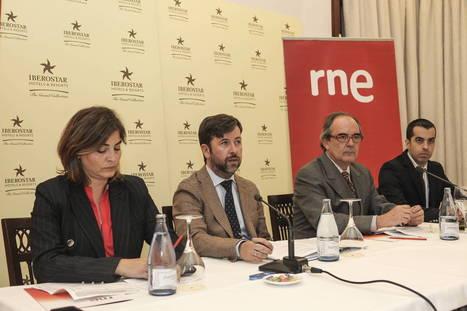 Cabildo de Tenerife: Las principales radios europeas se reunirán en Tenerife en la convención anual de la UER   19th EURORADIO Assembly   Scoop.it