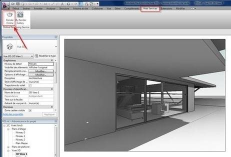 Revit le blog » | Logiciels d'architecture | Scoop.it