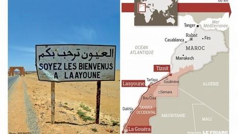 Le Maroc investit massivement dans le Sahara occidental | Tout sur le Tourisme | Scoop.it