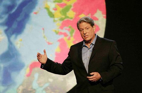 How Al Gore convinced Torres to fight climate change in #wine | Vitabella Wine Daily Gossip | Scoop.it