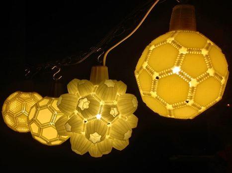 Lights for Life Challenge - Hackster.io | Fabrication Numérique | Scoop.it