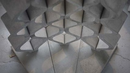 area » Blog Archive » Cutwork | Concrete Ribbons Project | e-merging Knowledge | Scoop.it