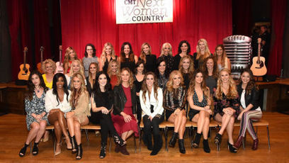 CMT Next Women of Country Unveils 2016 Class and Tour | Country Music Today | Scoop.it