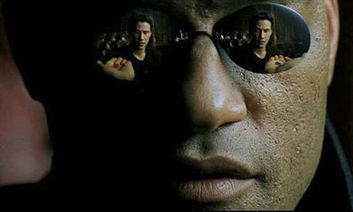 Google+ isn't a social network; it's The Matrix | Educational Technology - Yeshiva Edition | Scoop.it