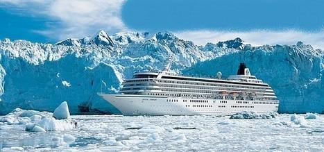 Un océan de Croisière avec Crystal « La Quotidienne - Toute l'actualité du tourisme | Luxury Travel & Cruise Industry | Scoop.it