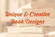 5 Unique and Creative Book Designs ~ Creative Market Blog   Branding and Graphic Design   Scoop.it