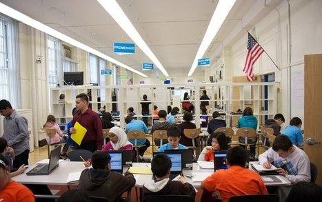 Conheça os conceitos que vão mudar a escola e o aprendizado | educação | Scoop.it