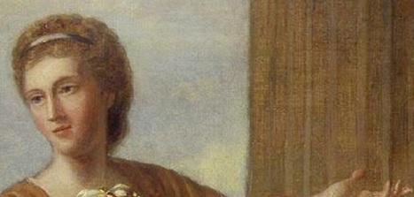 Anna Laetitia Barbauld, Radical Female Poet | Fabulous Feminism | Scoop.it