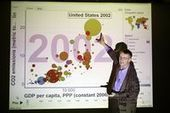Presentation Zen: Hans Rosling: the zen master of presenting data | PowerPoint Remixed | Scoop.it