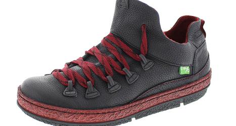 Un zapato que se convierte en abono | Seguridad Laboral  y Medioambiente Sustentables | Scoop.it