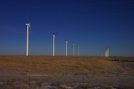 Xcel Colorado sets U.S. record with over 60% wind energy | REVE | Sustain Our Earth | Scoop.it
