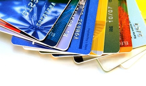 The Credit Card Industry Is Enormously Powerful & Complex — But Payments Startups are beginning to Shake It Up | Technology in Business Today | Scoop.it