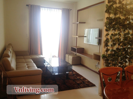 2 Bedrooms for rent in Lexington Residence District 2 fully furnished | VNliving - Apartment for rent , sale in Ho Chi Minh city | Scoop.it