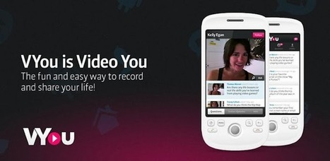 VYou - Android Apps on Google Play | Best of Android | Scoop.it