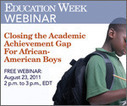 Education Week: Webinars | Bethel Public Schools PD Community | Scoop.it