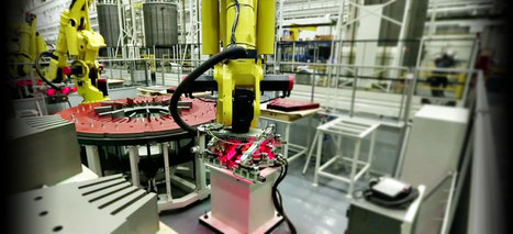 Manufacturing Toolkit | Manufacturing In the USA Today | Scoop.it