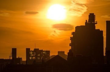Ex-IPCC Head: Prepare for 5°C Warmer World | Climate Central | Sustain Our Earth | Scoop.it