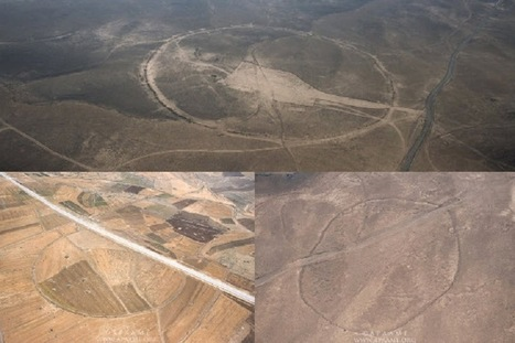 Stone circles in Middle East baffle archaeologists | Bronze Age | Scoop.it