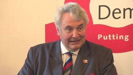 Election 2015: English Democrats launch campaign with attack on 'traitors' | UNITED CRUSADERS AGAINST ISLAMIFICATION OF THE WEST | Scoop.it