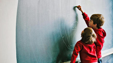 Can Creativity Be Taught? 73% Of Creative People Say Yes | Innovation at financials | Scoop.it
