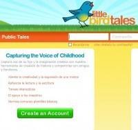 LittleBird | RECURSOS PARA EDUCACIÓN Y BIBLIOTECAS | Scoop.it