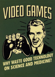 GAMIFICATION : WE NEED TO PLAY - Marketing PopUp | Social Media: Marketing Trends | Scoop.it