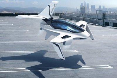 Depuis Toulouse, les voitures volantes se préparent à conquérir le ciel | La lettre de Toulouse | Scoop.it
