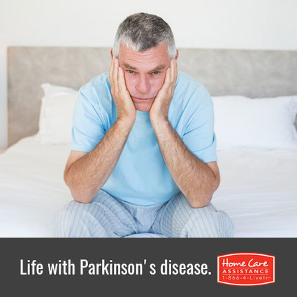 My Loved One Was Diagnosed with Parkinson's, Now What? | Home Care Assistance of Oklahoma | Scoop.it