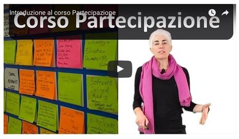 Open data e partecipazione: dal 15 febbraio al via due corsi on line   Formez PA   Conetica   Scoop.it