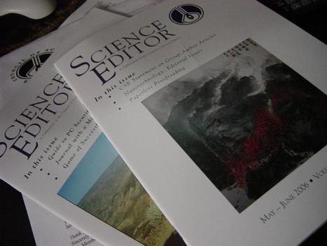 Alertan sobre revistas científicas 'depredadoras' | El rincón de mferna | Scoop.it