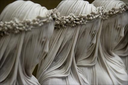 Las Vestales, guardianas de Roma | Dioses de la mitologia | Scoop.it