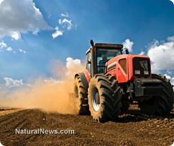 Texas farmers fear arrival of new Dust Bowl | GarryRogers Biosphere News | Scoop.it