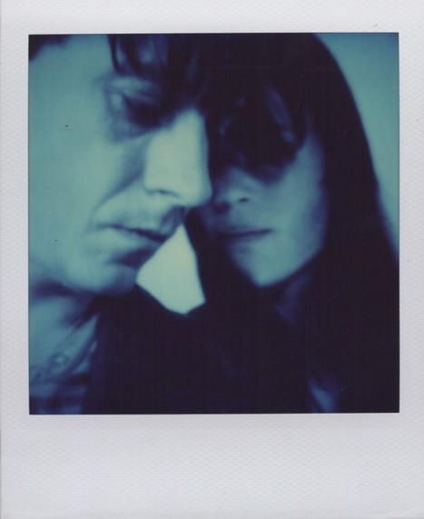 The Kills Polaroids | Polaroid | Scoop.it