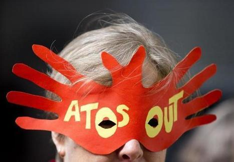 Disclosure Scotland in £1m fight with benefits-test firm Atos over uncompleted ... - Herald Scotland | My Scotland | Scoop.it