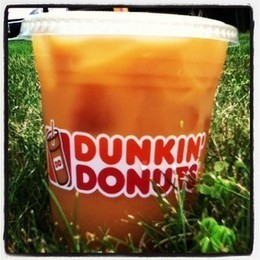 """Dunkin' Donuts """"Running on #IceDD"""" Video Campaign: What Vine was Made For 