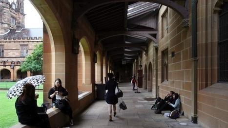 How universities can deal with digital disruption | Educación a Distancia (EaD) | Scoop.it