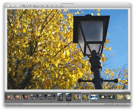 Using Iridient Developer with Lightroom for Fuji X-Trans Files   Fujifilm X Series APS C sensor camera   Scoop.it