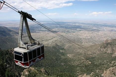 Les téléphériques d'Alger et d'Annaba seront réhabilités incessamment! - Live News Algérie | transports par cable - tram aérien | Scoop.it