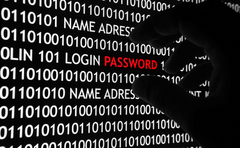 Dumb passwords are increasing the threat of 'targeted online guessing' | TheINQUIRER | Lancaster University business media coverage | Scoop.it