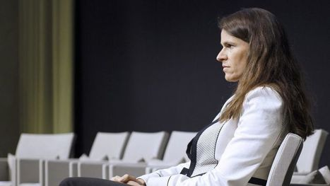 Aurélie Filippetti : une année de couacs à la Culture - Le Figaro | Actualités | Scoop.it