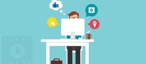 Publicité sur Facebook : tendances   Social media 2.0   Scoop.it