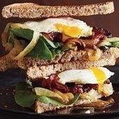 Sunday Strategist: A Week of Healthy Menus — May 12-16 | Healthy Eating - Recipes, Food News | Scoop.it