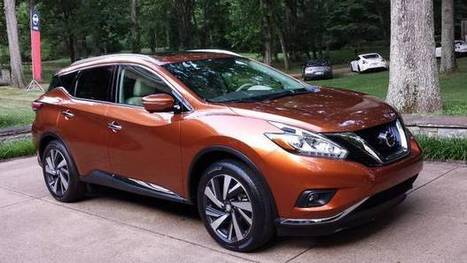 What's new at Nissan? - The Globe and Mail | Nissan Cars | Scoop.it