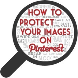 How to Protect Images on Pinterest | Business 2 Community | Pinterest