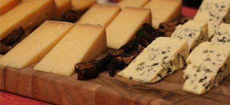 Le fromage est aussi addictif que la drogue | Food sucré, salé | Scoop.it