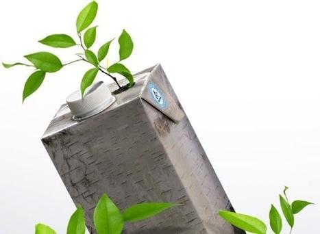 Buone notizie dalla Campania: iniziata raccolta differenziata con il riciclo dell'imballaggio Tetra Pak | Wiki Plastic | Scoop.it