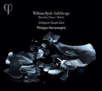 Herreweghe revisite avec bonheur William Bird le catholique - LPH 014 | Phi | Scoop.it