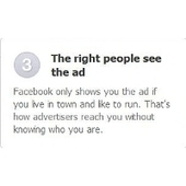 Facebook Explains Ads, Sponsored Stories To Users | Facebook Daily | Scoop.it